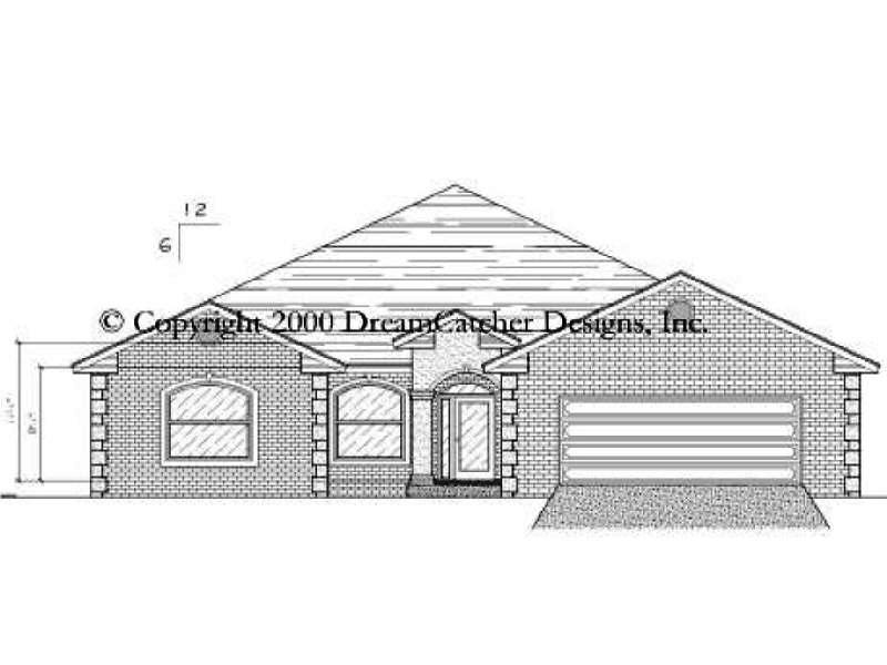 DCD-009 Elevations